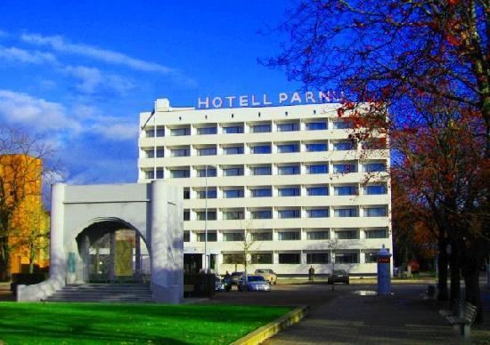 parnu hotel