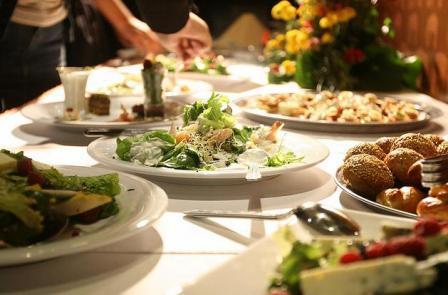 latvian cuisine
