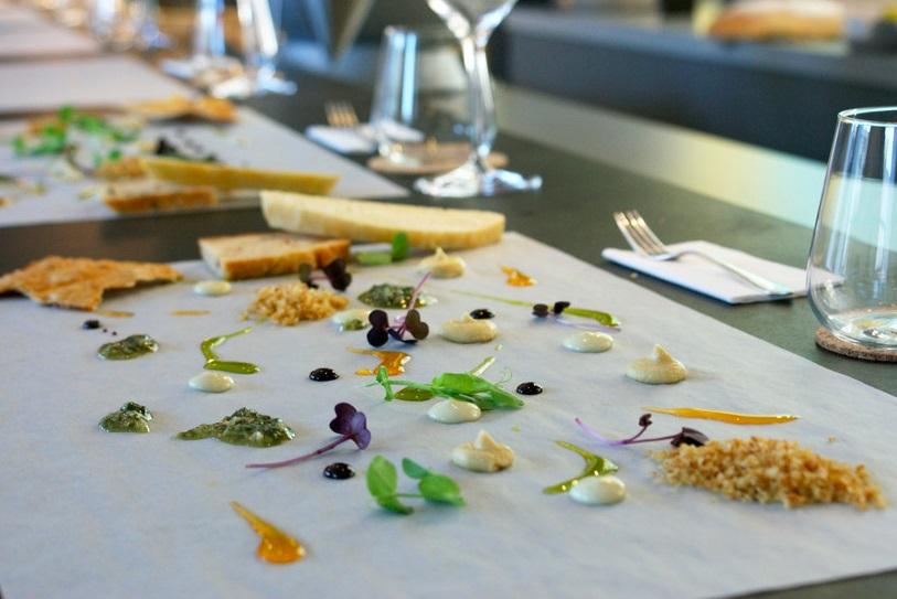 Autumn Riga Restaurant Week